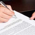 Les pièges à éviter avant de signer l'acte de vente
